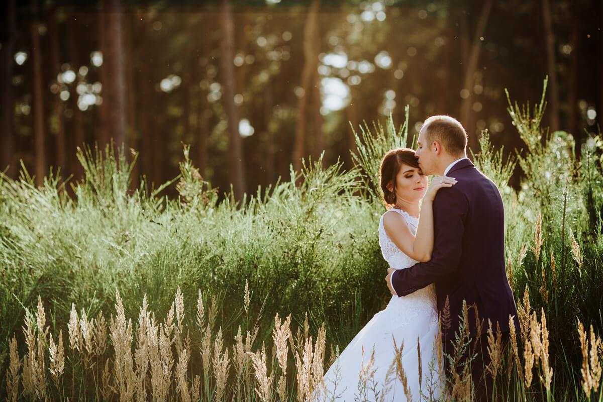 ślub Wieruszów
