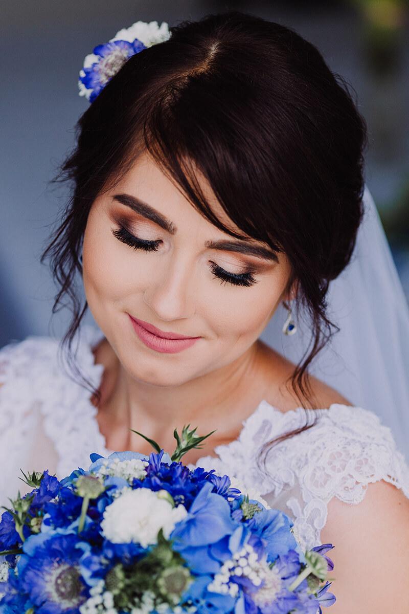Panna Młoda ślub